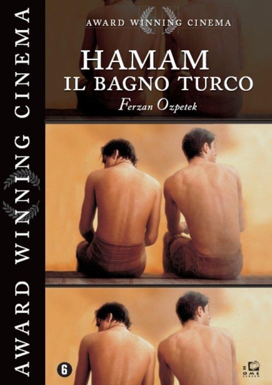 Il Bagno Turco Hamam.Hamam Il Bagno Turco