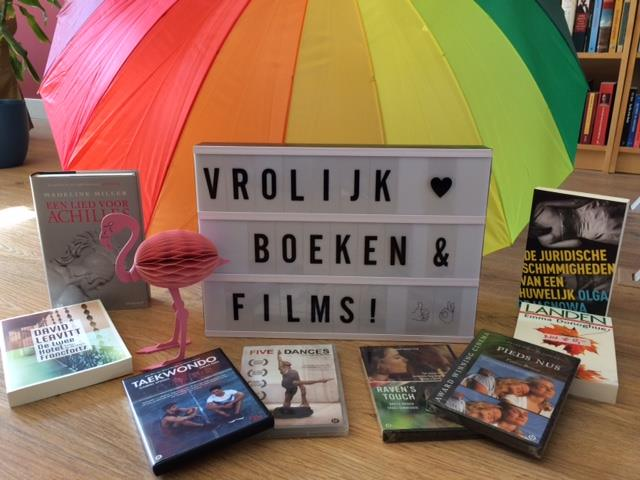 Home Vrolijk Boeken Films
